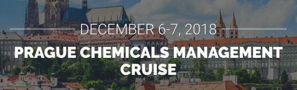 Prague Chemicals Management Cruise